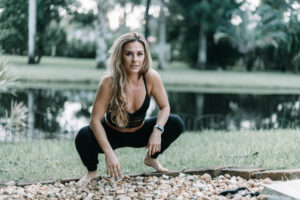 fitness with maria